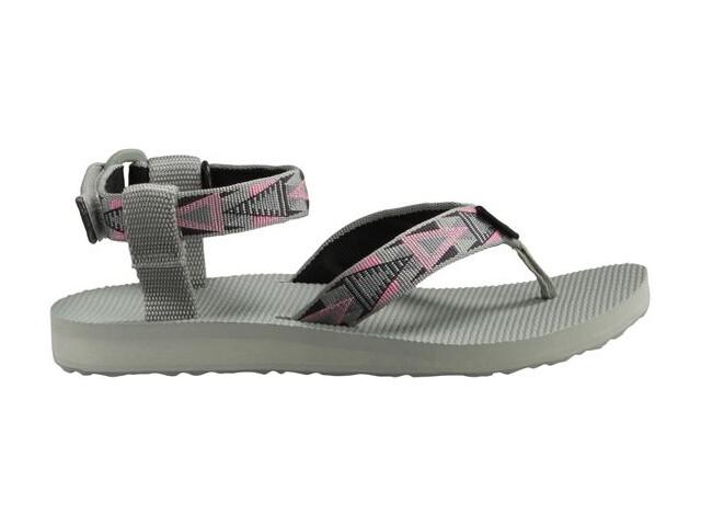 Teva W's Original Sandal Mosaic Pink